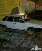 ВАЗ 2109, 2001 года